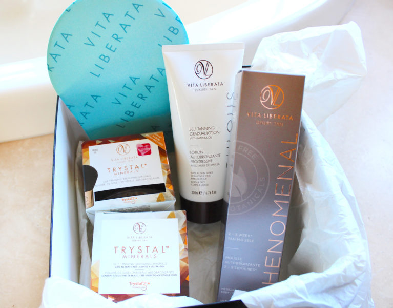 The Summer Glow Edit || VITA LIBERATA