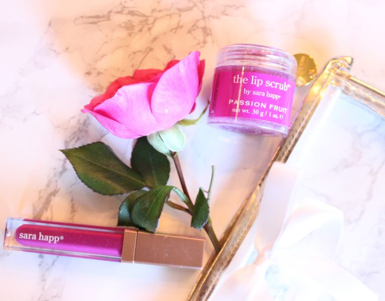 Lip Product Perfection || Sara Happ
