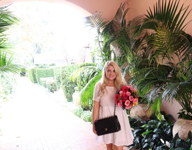 Anniversary Brunch || Hotel Bel Air