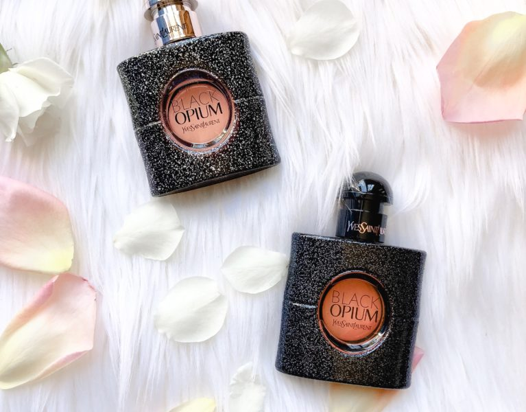 YVES SAINT LAURENT | Black Opium vs. Black Opium Nuit Blanche